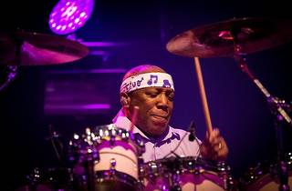 Billy Cobham Band (foto: Andreas Lawen)