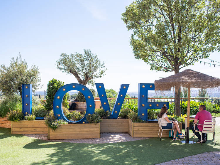 Música, gastronomía y 'shopping': un planazo de verano en Las Rozas Village
