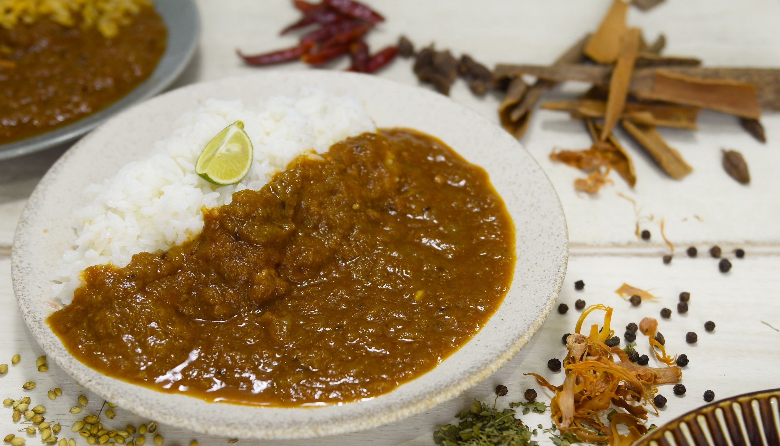 TOKYO SPICE ななCURRY ⻘山