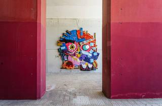 MURO Festival de Arte Urbana LX 2021