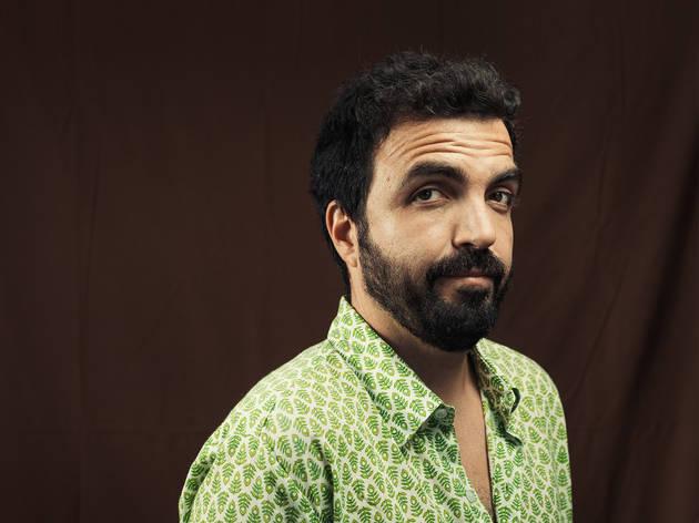 Humorista, Stand-up, Salvador Martinha