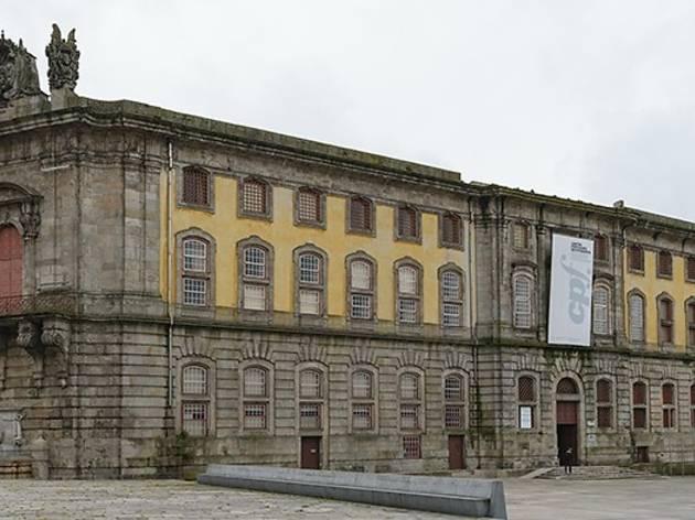 Antiga Cadeia e Tribunal da Relação do Porto