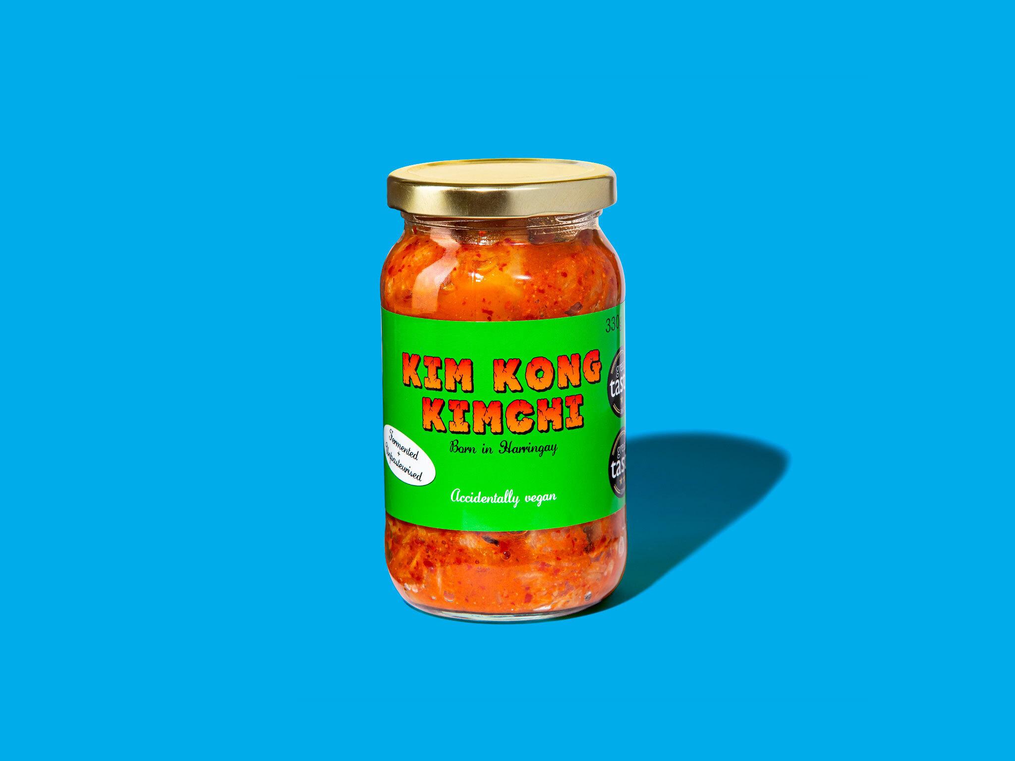King Kong Kimchi