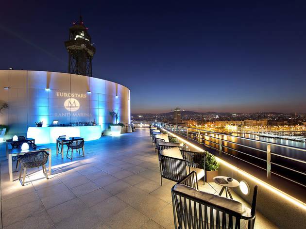 Eurostars Hotels Grand Marina Hotel 5* G.L