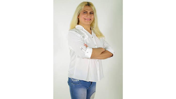 Thalia Shaylene Rojano García