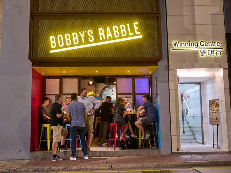 Bobby's Rabble