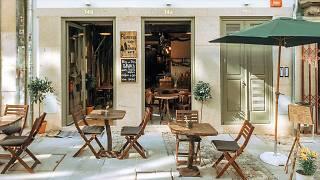 Floresta Café by Hungry Biker