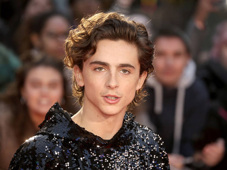10 names guaranteed to light up the Cannes Film Festival