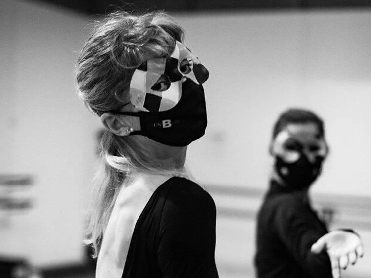 Revisitar a História da Dança