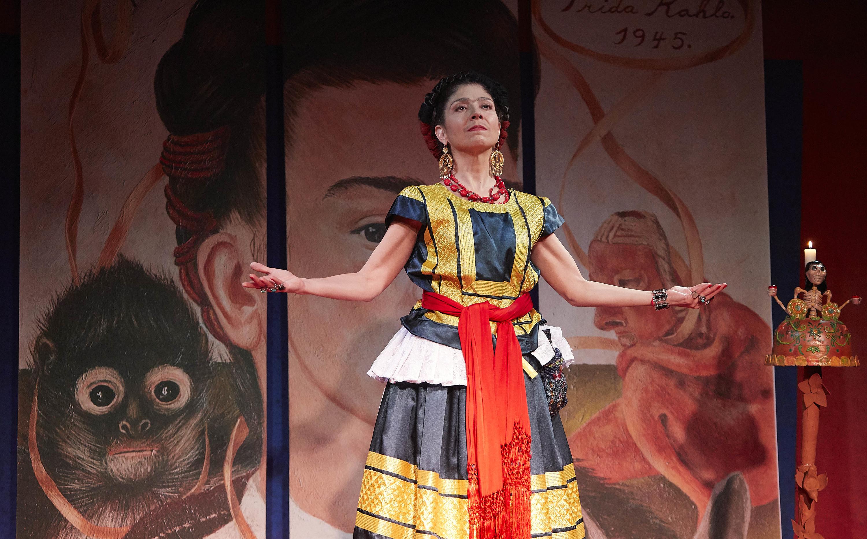 kahlo viva la vida