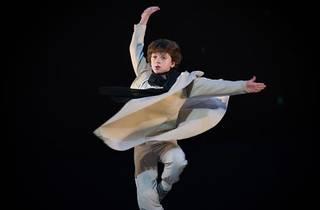 El Principito Ballet