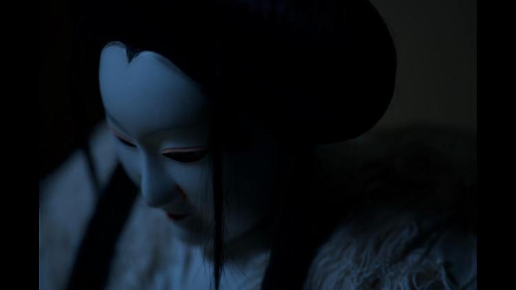 吉田簑紫郎『INHERIT』