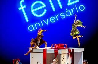 Teatro Infantil de Lisboa