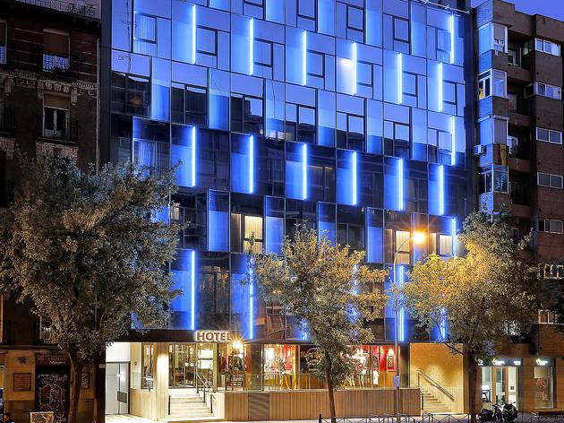 Hard Rock Hotel Madrid