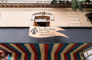 La Roma Brewing