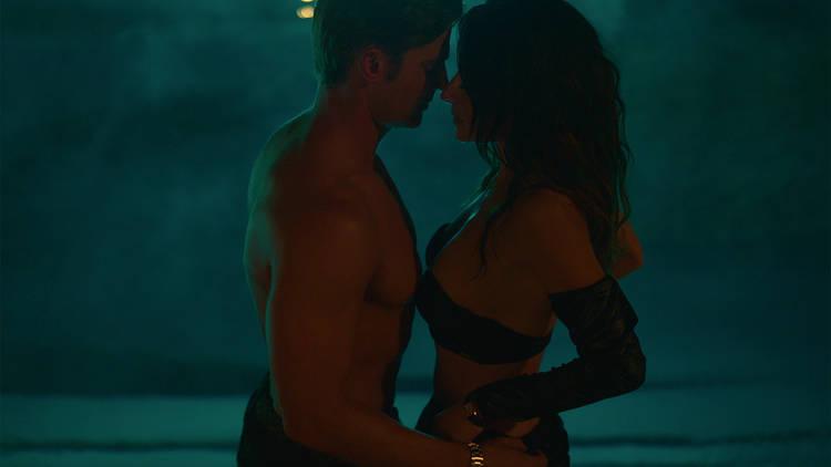 Televisão, Séries, Drama, Romance, Sex/Life (2021)