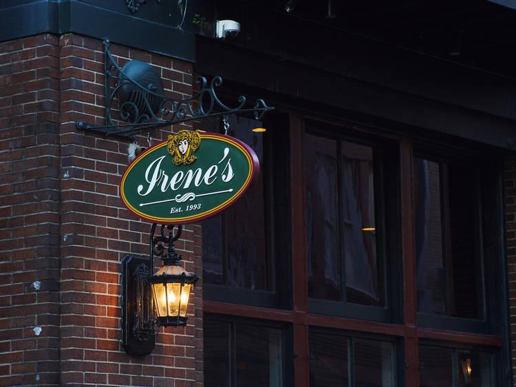 Irene's Cuisine