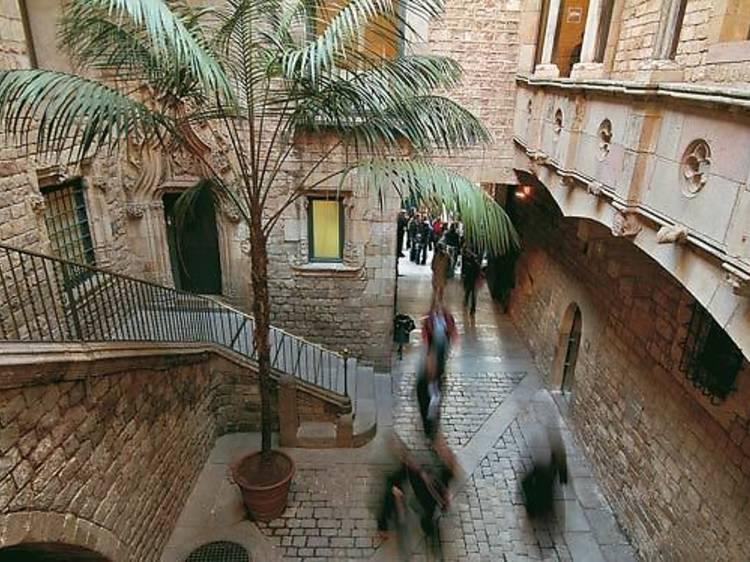 Els museus de Barcelona que obren gratis el diumenge
