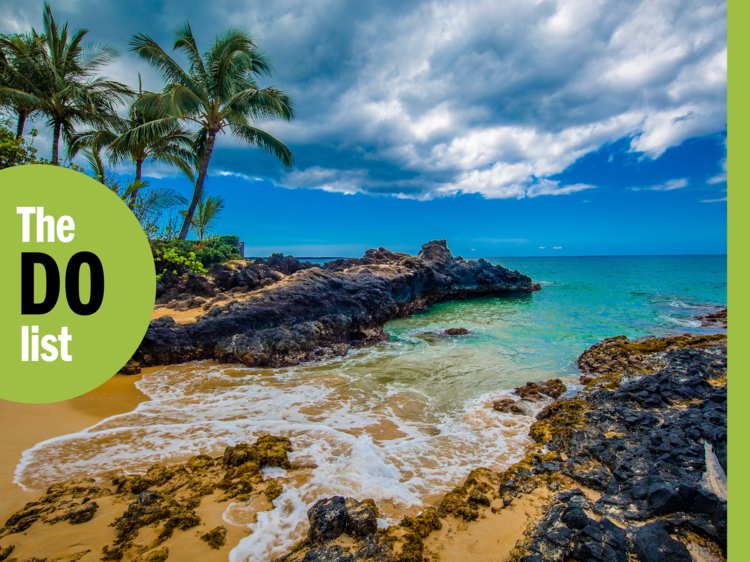 The best things to do in Maui