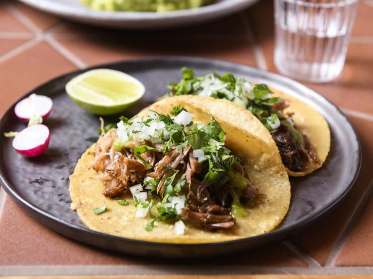 Tacos Güey