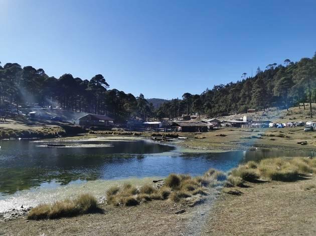 Lugares turísticos que debes visitar en el Estado de México