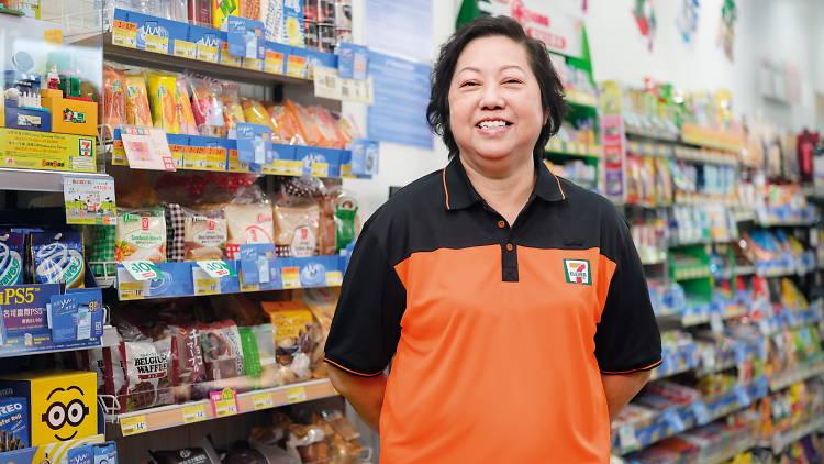 回顧 7-Eleven 紮根香港40年 首間分店元老分享往事