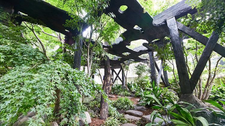 Pavilion Tokyo 2021