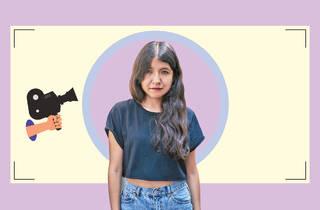 Arantxa Luna: cine feminista en el Estado de México