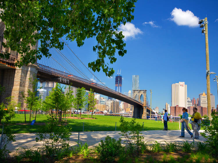 The top five things you must do in NYC in 2022