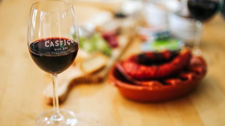 Castiço Wine Bar