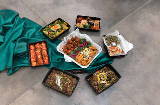 Seoul Recipe party set