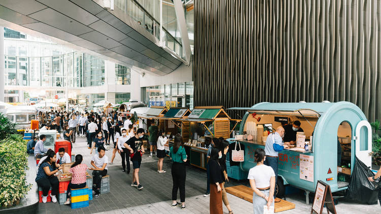 Best things to see and do in Hong Kong this August