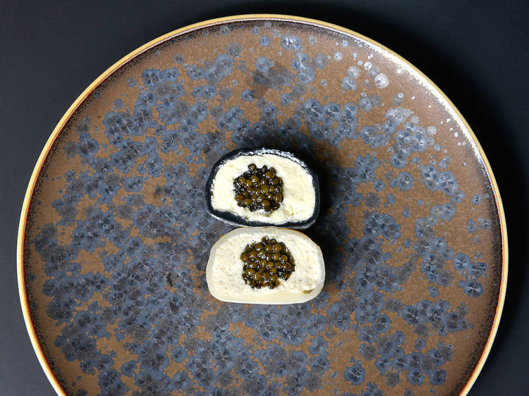 Royal Caviar Club