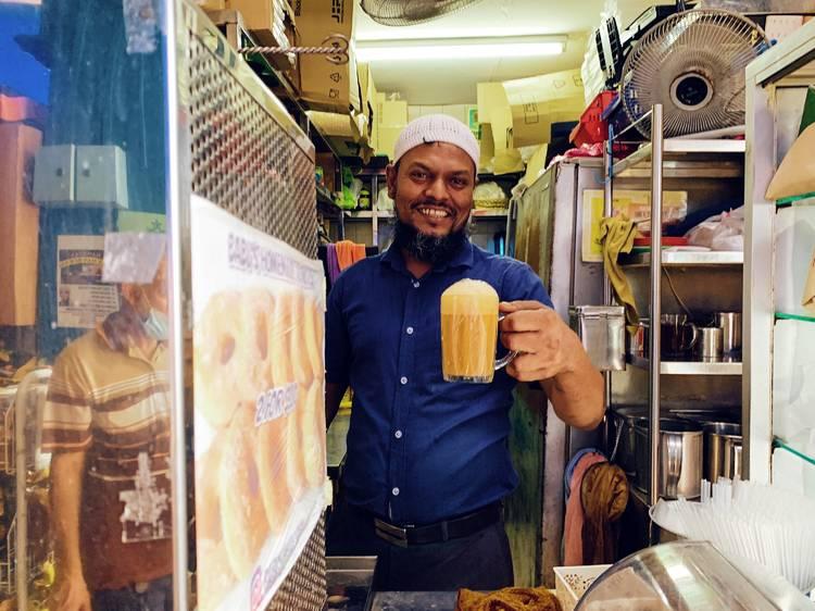 Heritage tea stall Bhai Sarbat goes online