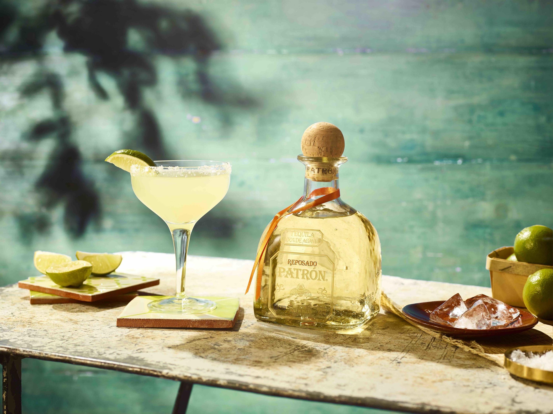 Patrón Perfect Margarita, Grupo Bacardi