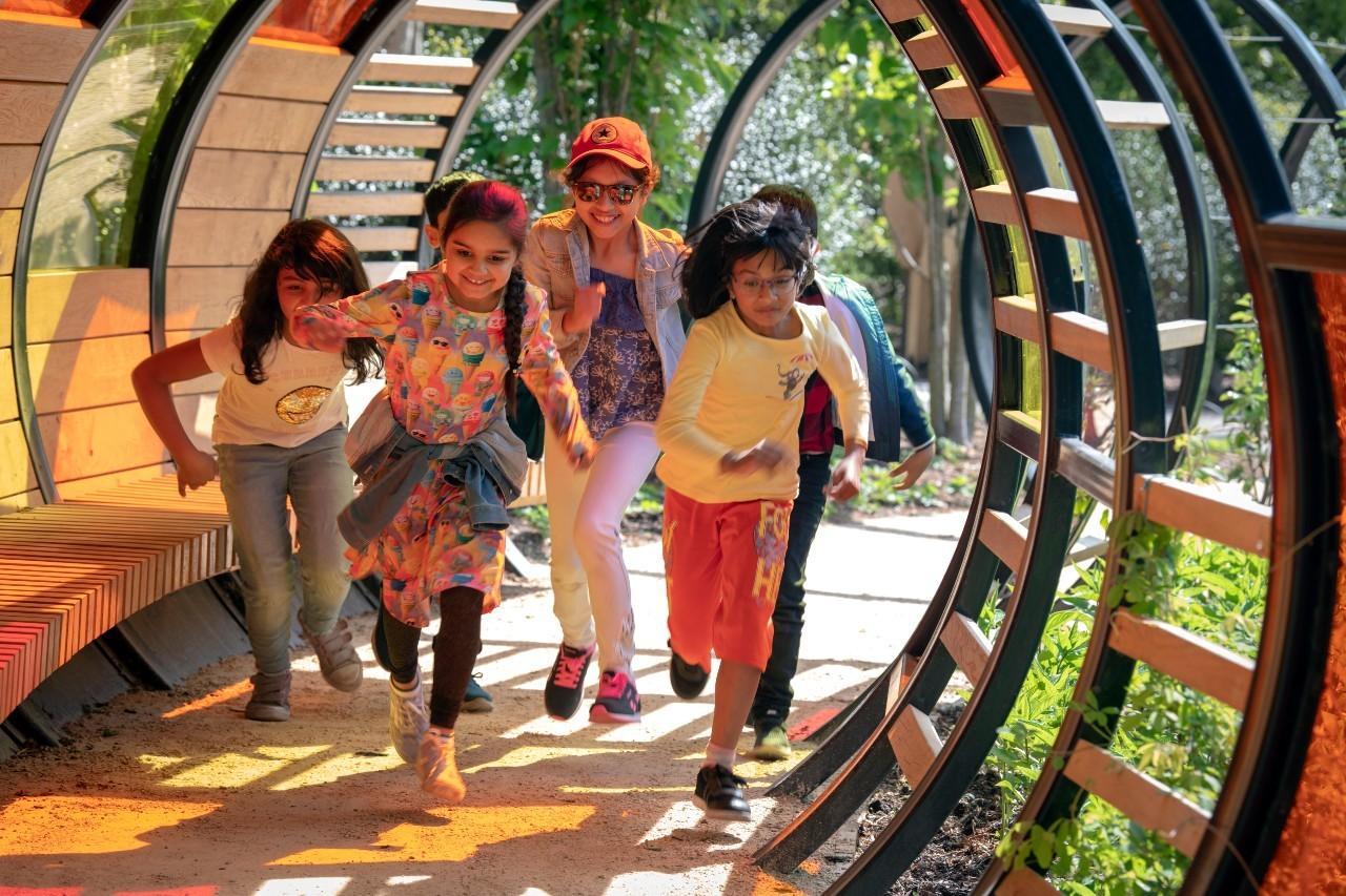 Kew Children's Garden