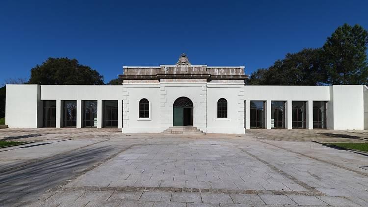 Reservatório do Museu da Cidade