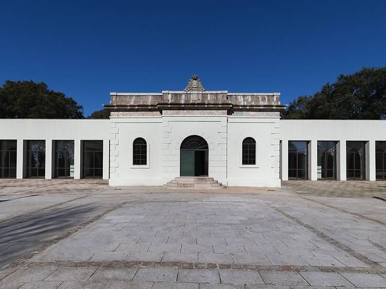 Reservatório – Museu da Cidade