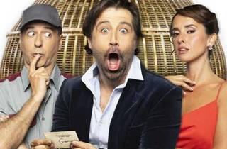 Lotto (Teatro Reina Victoria)