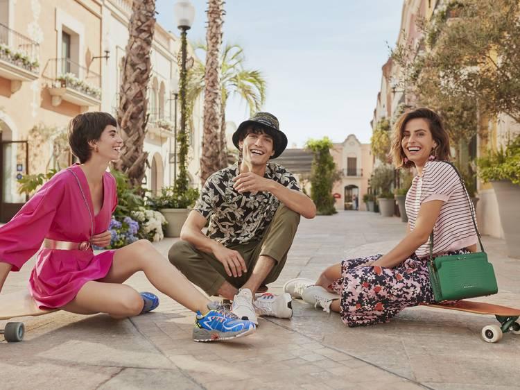 Música, gastronomia i 'shopping' al Summer Fest de La Roca Village