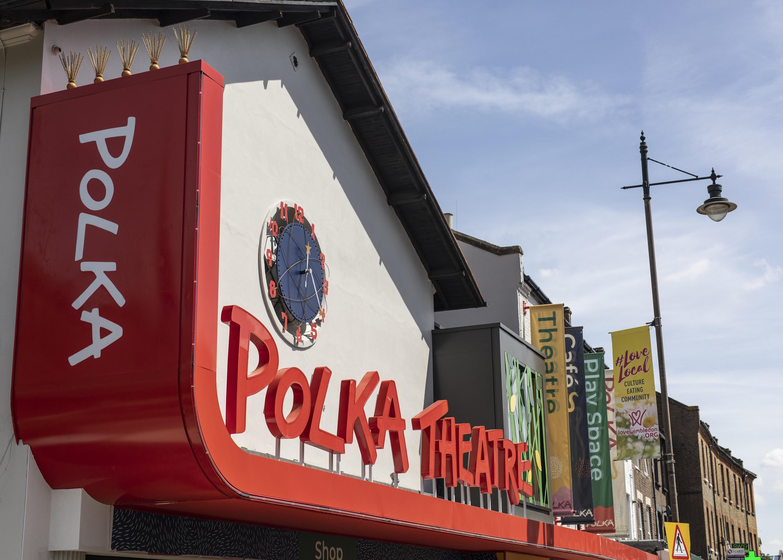 Polka Theatre 2021