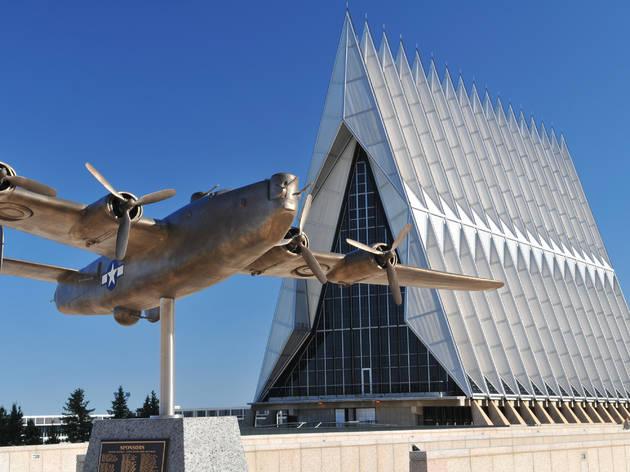 Air Force Academy Colorado Springs