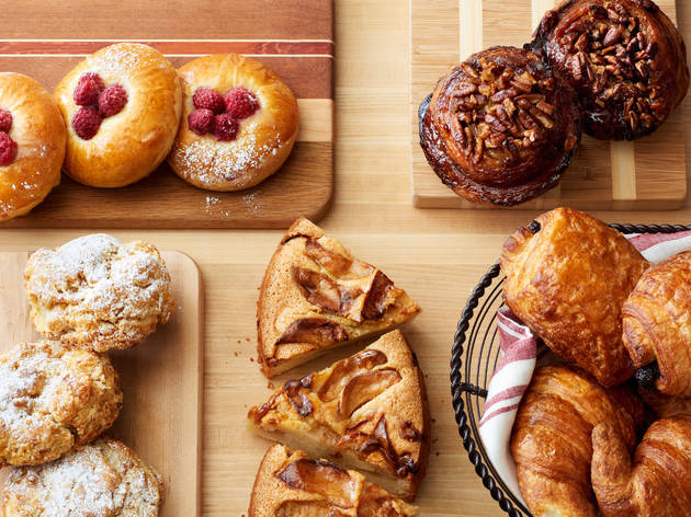 Here's why Bittersweet is one of Chicago's most iconic bakeries
