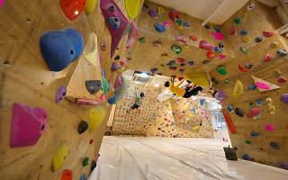 Keep Climbing Gym