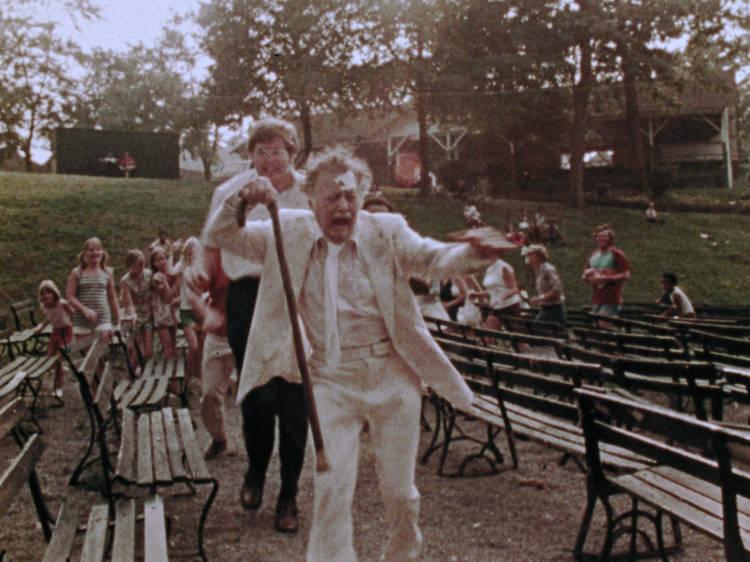 ジョージ・A・ロメロが1973年に手がけた幻の未発表映画が日本初上陸