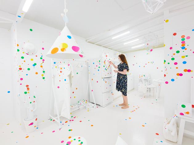 In photos: 9 stunning art installations at Pavilion Tokyo 2021