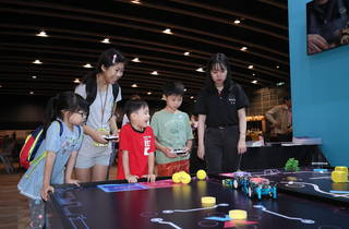Hong Kong Sports and Leisure Expo