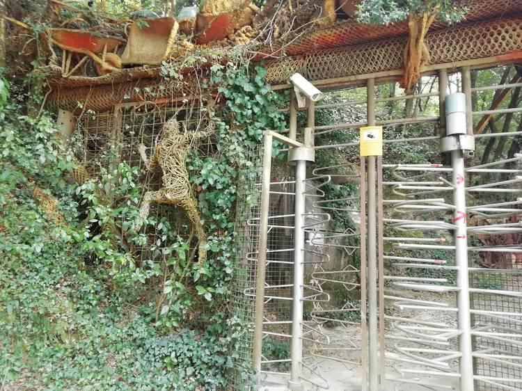 Museu Bosc de Can Ginebreda