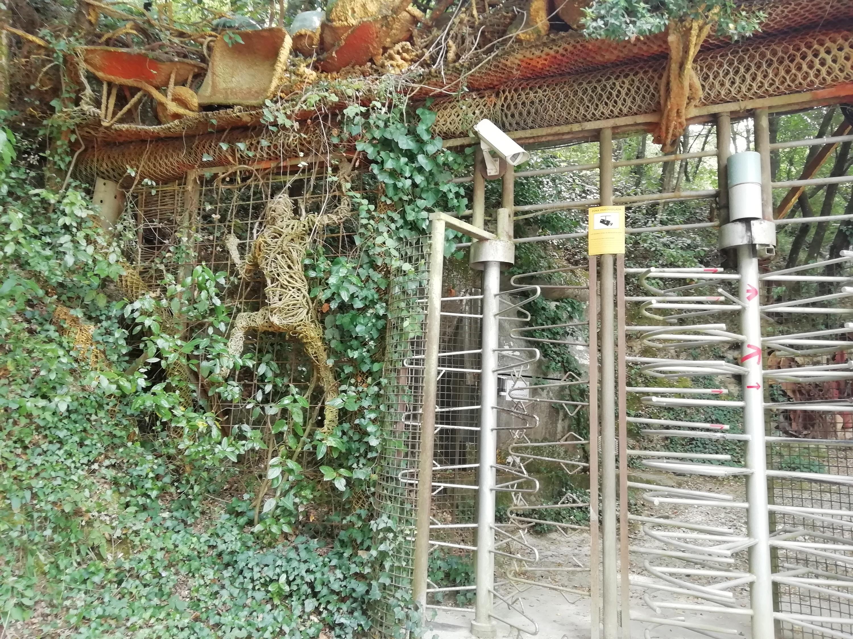 Museu Bosc de Can Ginabreda
