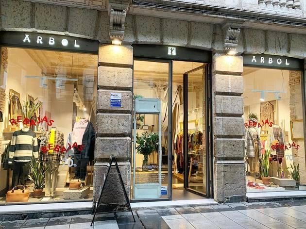 Árbol Shop